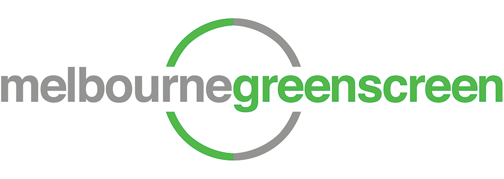 Melbourne Greenscreen Logo