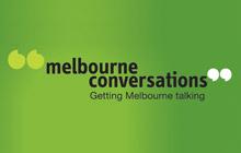 melbourne-conversations