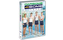 Oarsome Foursome