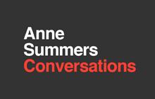 Anne Summers portfolio logo
