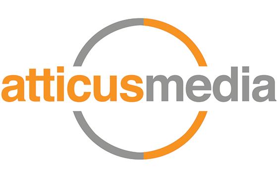 Atticus Media Logo