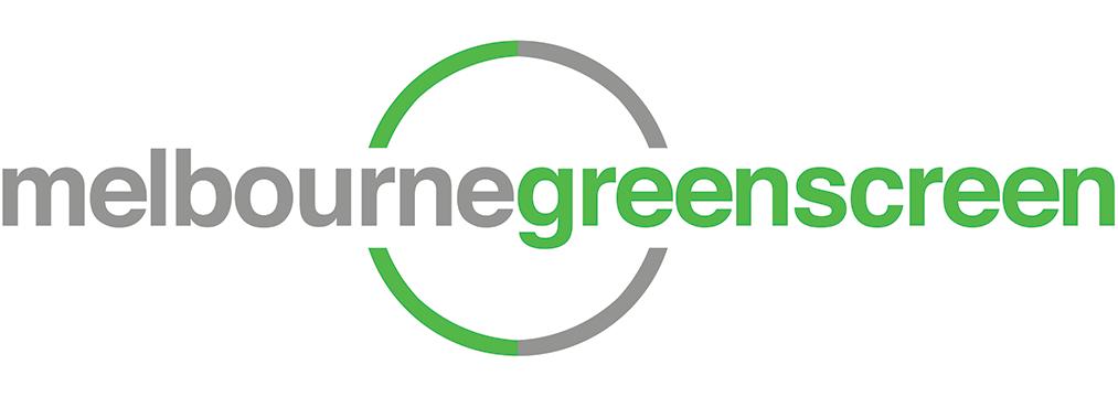 Melbourne Greenscreen Logo